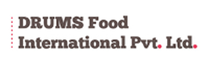Drums Food International logo
