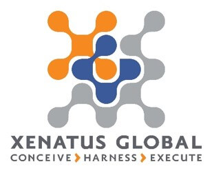 Xenatus Global logo