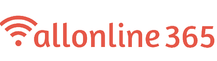 allonline365 logo