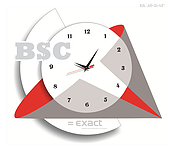 BSC LLC logo